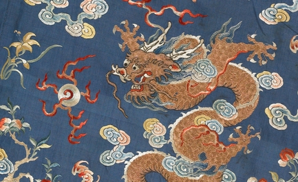 Dragon Dance - Chinese Dragon